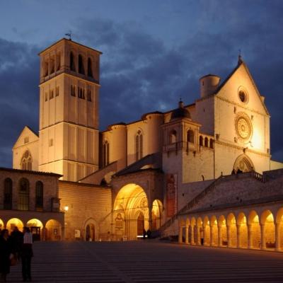 Assisi – Presepi viventi