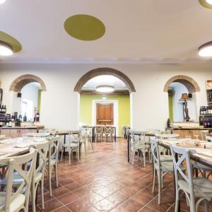 Filo d'olio Ristorante Perugia