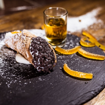 I nostri cannoli dolci tipici della Sicilia