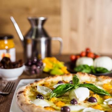 Le nostre pizze a lunga lievitazione e ad alta digeribilità